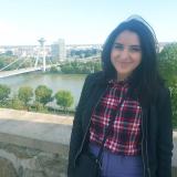 Angelina P., Pomoc v domácnosti - Bratislava