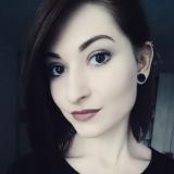 Silvia G., Doučovanie - Žilina