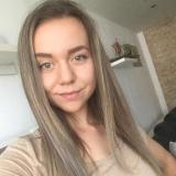 Adriana O., Opatrovanie seniorov, ŤZP - Trenčín