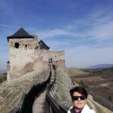 Lea J., Opatrovanie seniorov, ŤZP - Košický kraj