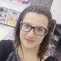 Dominika M., Housekeeping - Žilina