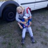 Alexandra D., Pomoc v domácnosti - Bratislava 3 - Nové Mesto