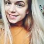 Erika S., Babysitting - Dolný Kubín