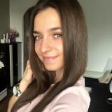 Jessica M., Opatrovanie detí - Košice