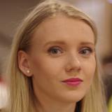 Katarína L., Pomoc v domácnosti - Košický kraj