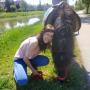 Alexandra K., Pomoc v domácnosti - Bratislavský kraj