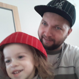 Daniel K., Babysitting - Veľký Krtíš