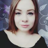 Dominika O., Opatrovanie detí - Bratislava