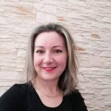 Mária H., Opatrovanie seniorov, ŤZP - Bratislava