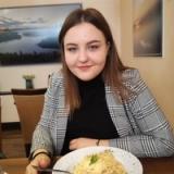 Rebeka U., Opatrovanie detí - Bratislava