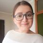 Katarína H., Babysitting - Vranov nad Topľou