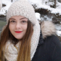 Kristína Ď., Opatrovanie detí - Levice