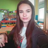 Petra Š., Pomoc v domácnosti - Žilina