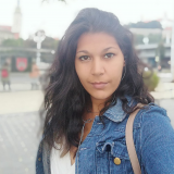 Karin  I., Pomoc v domácnosti - Bratislava 1 - Staré Mesto