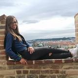 Veronika B., Babysitting - Prešov