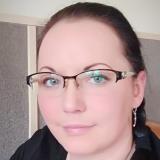 Eva K., Pomoc v domácnosti - Snina