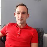 Martin O., Domáci majster - Košice