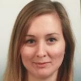 Renata K., Opatrovanie seniorov, ŤZP - Košice