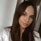 Kateryna T., Doučovanie - Bratislava