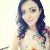 Anna U., Babysitting - Michalovce