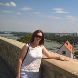 Anna K., Pomoc v domácnosti - Bratislava