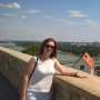 Anna K., Housekeeping - Bratislava