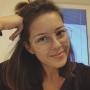Diana K., Housekeeping - Bratislava
