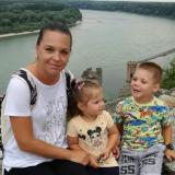 Monika K., Opatrovanie detí - Bratislava