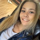 Kristína L., Opatrovanie detí - Banská Bystrica