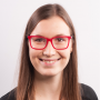 Gabriela F., Housekeeping - Bratislava