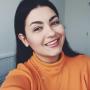 Petra M., Housekeeping - Bratislava