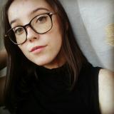Dominika P., Pomoc v domácnosti - Bardejov