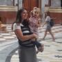 Vivien Majka B., Babysitting - Nitra