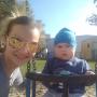 Barbora M., Opatrovanie detí - Bánovce nad Bebravou