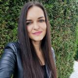 Erika R., Pomoc v domácnosti - Bratislava
