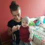 Barbora S., Opatrovanie seniorov, ŤZP - Košice 1 - Staré Mesto