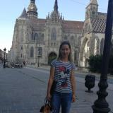 Alexandra D., Zdravie a krása - Piešťany