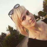 Katka M., Pomoc v domácnosti - Bratislava