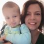 Darina G., Babysitting - Nitra