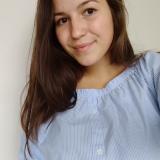 Monika B., Opatrovanie detí - Bratislava