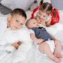 Hľadáme na dlhodobo opatrovateľku pre naše detičky