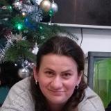 Zuzana Š., Opatrovanie seniorov, ŤZP - Košice