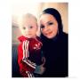 Kristína B., Opatrovanie detí - Topoľčany