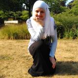 Maryam N., Pomoc v domácnosti - Bratislava 1 - Staré Mesto