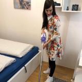Monika H., Pomoc v domácnosti - Bratislava