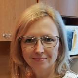 Janette K., Opatrovanie seniorov, ŤZP - Košice