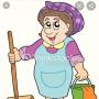 Pemasclean, Housekeeping - Nitra