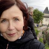 Zuzana K., Pomoc v domácnosti - Banská Bystrica
