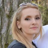 Lucia P., Pomoc v domácnosti - Bratislava