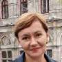 Inna I., Opatrovanie seniorov, ŤZP - Bratislava